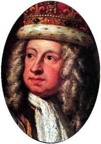 König George I.