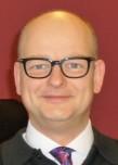 Vorstand Matthias Reinecke
